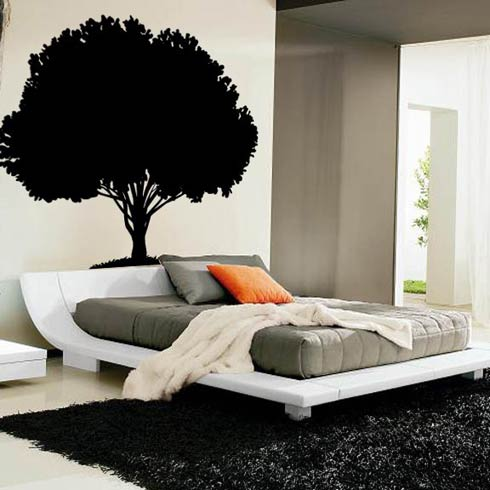 wall stickers decals printing | print design company india | online