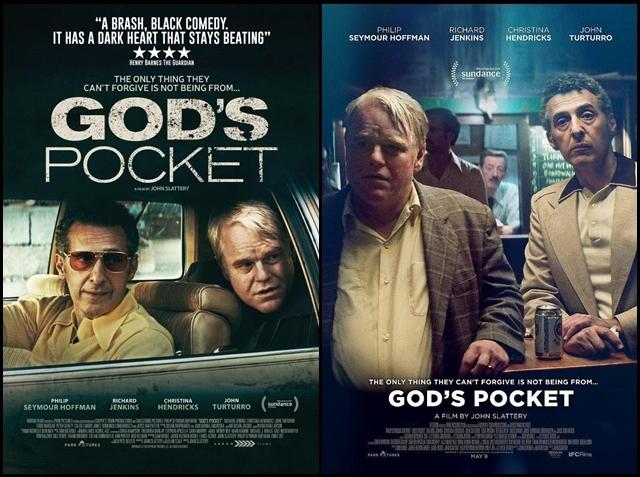 God's Pocket, John Slattery