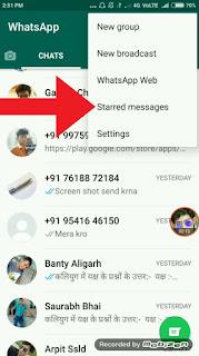 Bindas look for whatapp