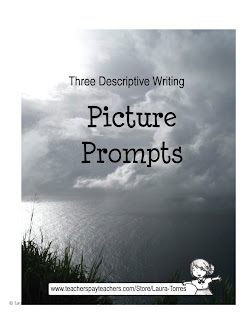 Classroom Freebies Too: Picture Prompts for Middle and ...