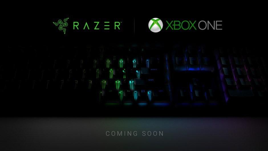 Razer-Xbox-One