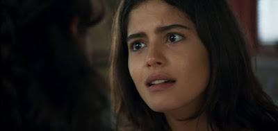 Laila (Julia Dalavia) vai se reconciliar com Jamil (Renato Góes) na novela das seis da Globo