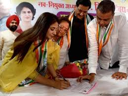 urmila-to-contest-from-mumbai-north-as-a-congress-candidate