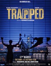 pelicula Trapped (2017)