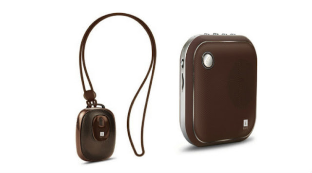 iBall Launched Musi Dangle and Musi Square Bluetooth Speakers