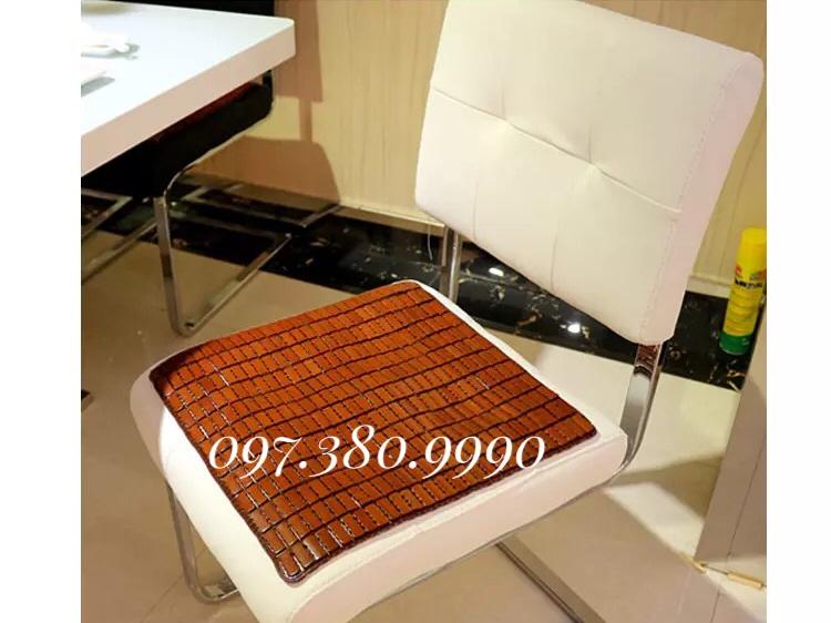 thảm lót ghế