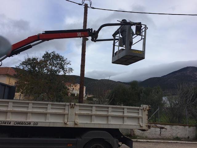 Γιάννενα: ΕΥΧΑΡΙΣΤΗΡΙΟ-Η Διοίκηση του Κέντρου Κοινωνικής Πρόνοιας Περιφέρειας Ηπείρου ευχαριστεί θερμά τις τεχνικές υπηρεσίες του Δήμου Ιωαννιτών