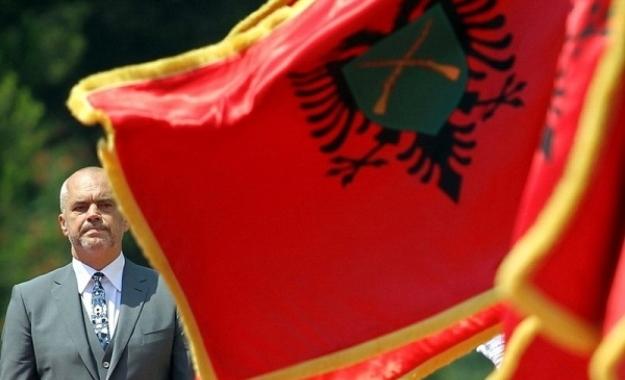 Σε νέα δίνη η Αλβανία: Ο υπουργός του Ράμα, τα ναρκοδολάρια και ο  Αλβανικός Εθνικισμός