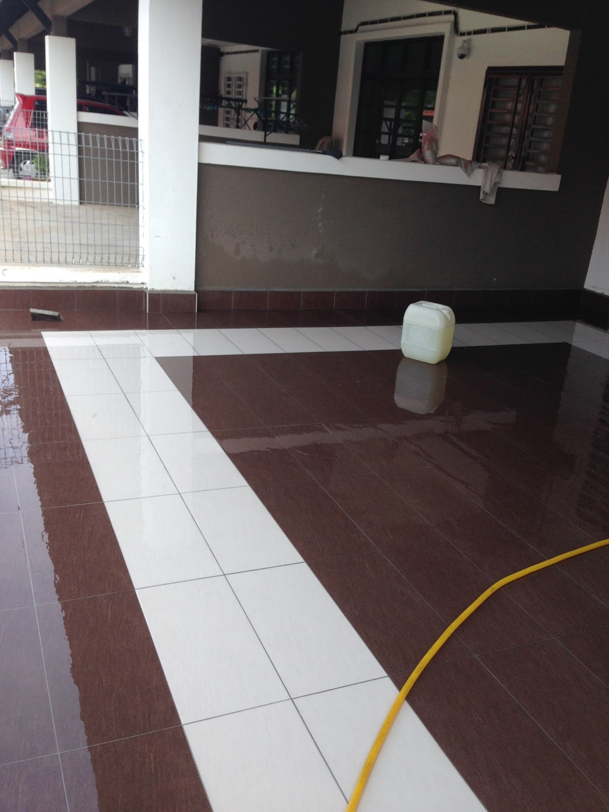 Floor Tile For Car Porch 017 3288378