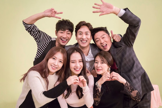 Download Drama Korea Listen To Love Batch Subtitle Indonesia