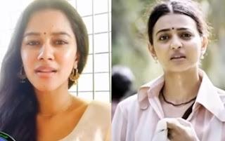 Mirnalini Cute tamil Dubsmash & Original Video Mix