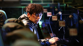 Download Film Fabricated City 2017