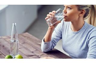6 Tips Diet Air Putih Yang Benar