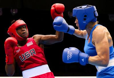 PyeongChang Olympics 2018 Boxing Schedule
