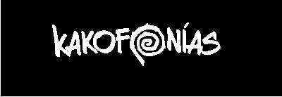 logo de kakofonias