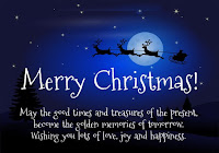 Merry Christmas Happy Christmas Wishes Quotes 5
