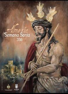 Semana Santa de Almería declarada FIESTA DE INTERÉS TURÍSTICO NACIONAL