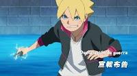 Boruto: Naruto Next Generations Capitulo 28 Sub Español HD