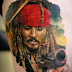 Tattoo: Fãs de Johnny Depp