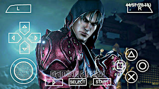 TEKKEN 7 ISO PPSSPP COMPRESSED DOWNLOAD (250MB) - Android