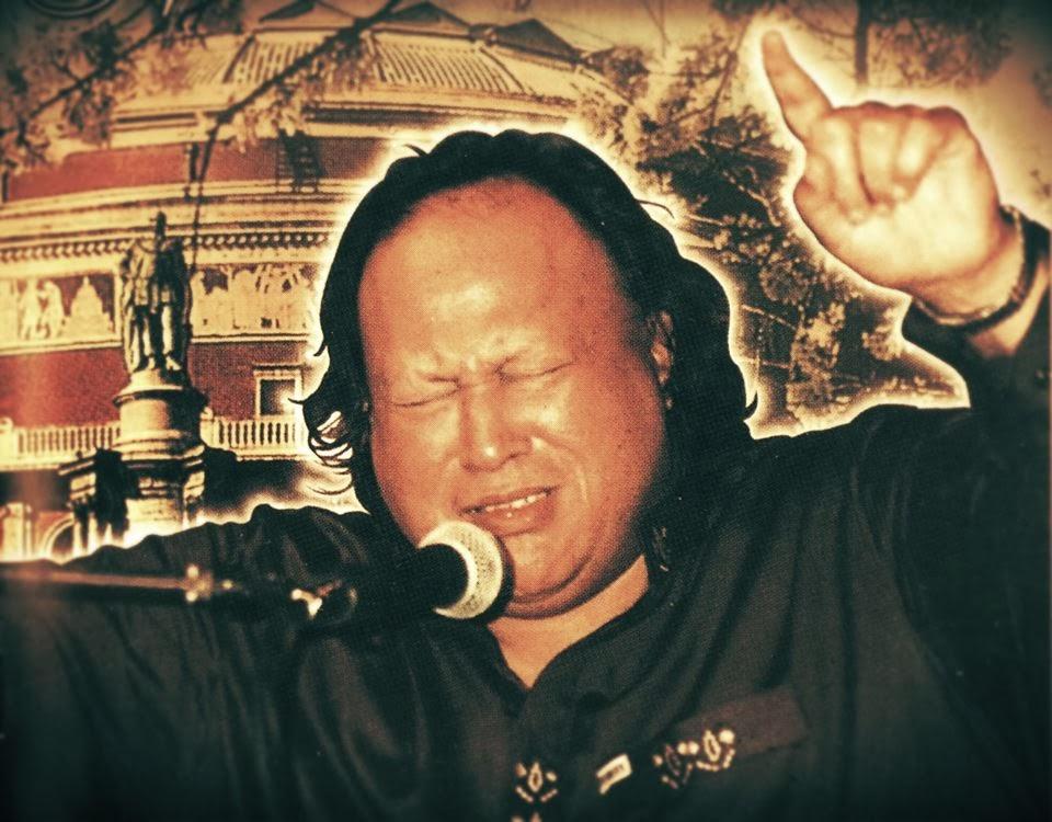 Aaja Mahi Aaja Mahi Loye Loye Mp3 Swan Song by Nusrat Fateh Ali Khan