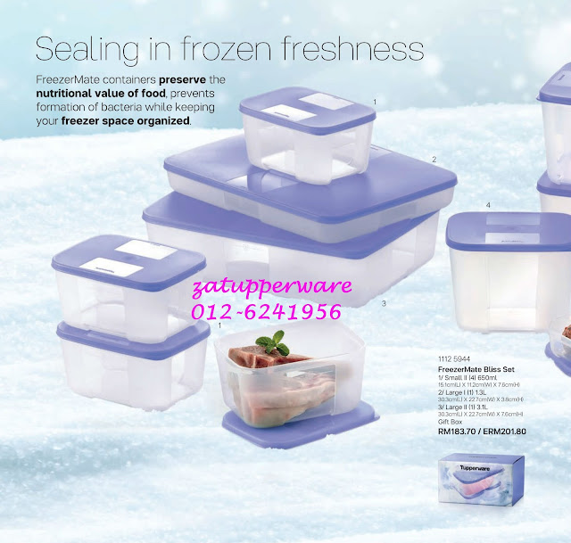 Tupperware Catalogue 1st July - 12th August 2016