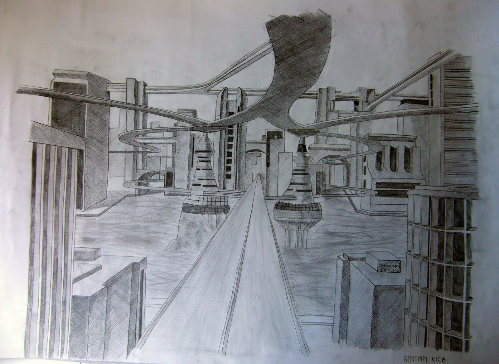 epoka drawing class  final
