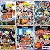 Jual Kaset Game PC Naruto Lengkap