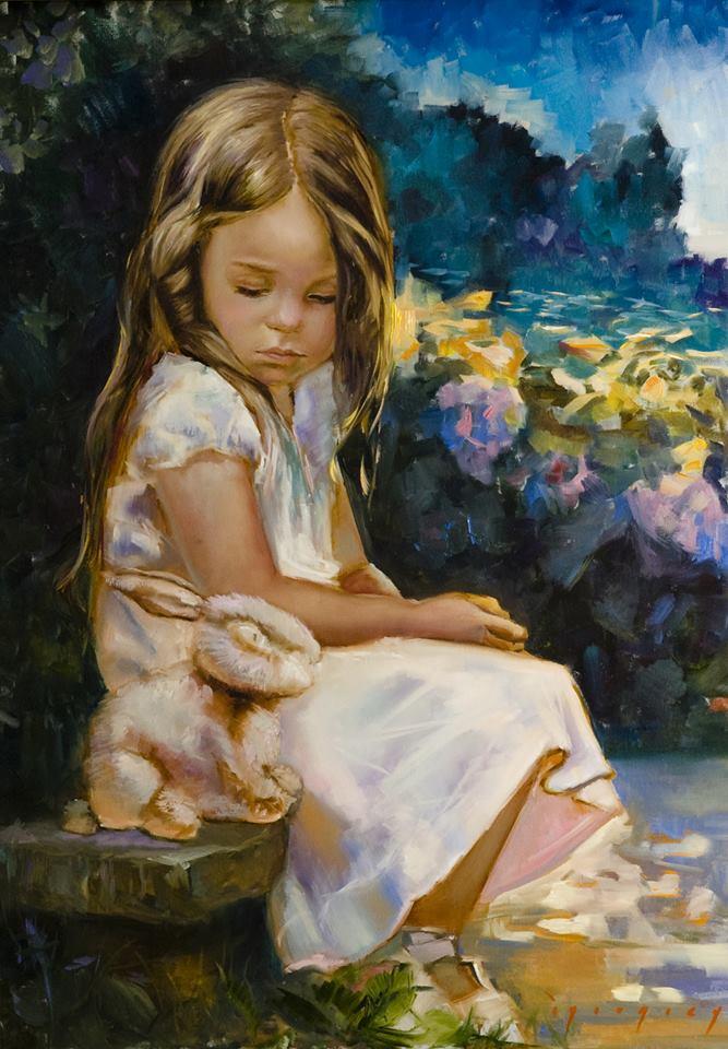 Beautiful Paintings by Igor Grey