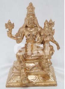 Panchaloha Lakshmi Narayanar