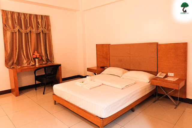 sorsogon city accommodations