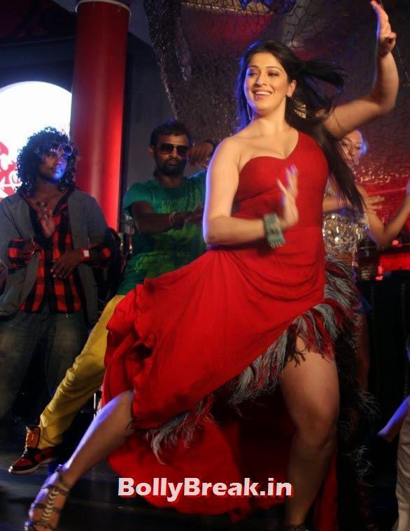 Lakshmi Rai in Balupu