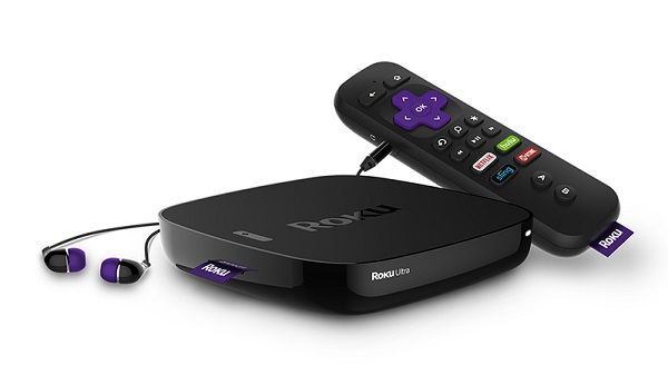 Roku launches Roku Express, Roku Express+, Roku Premiere, Roku Premiere+ and Roku Ultra streaming players