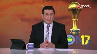 برنامج مساء إفريقيا حلقة الخميس 12-1-2017