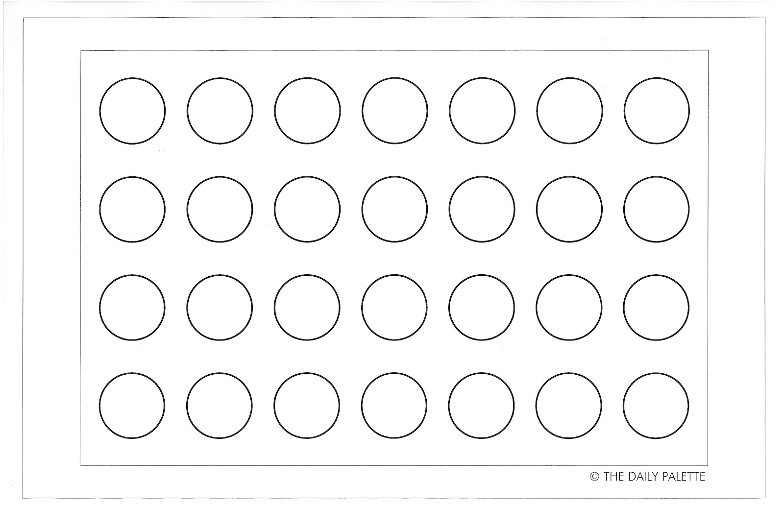 macaron baking sheet template - sghijabgirl by nadya abd recipe macarons