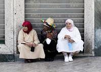 10 Facts About Morocco Tangier Tetouan Morocco photo by Hernán Piñera