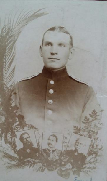 Gedenkseite Erster Weltkrieg Der Stadt Ettlingen