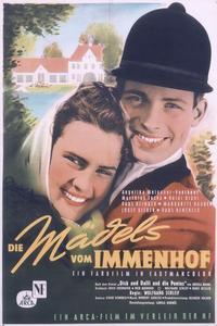 Watch Die Mädels vom Immenhof Online Free in HD