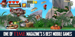 Ramboat Hero Shooting Game Unlimited Coins
