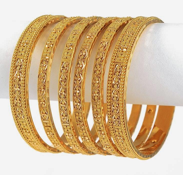 latest Gold jewelry designs in Dubai AK Hubb