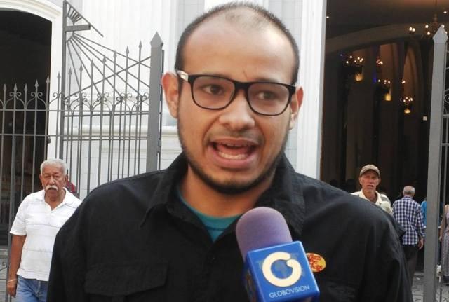 Revelan que Gobierno de Maduro ordena reactivar juicios para frenar protestas
