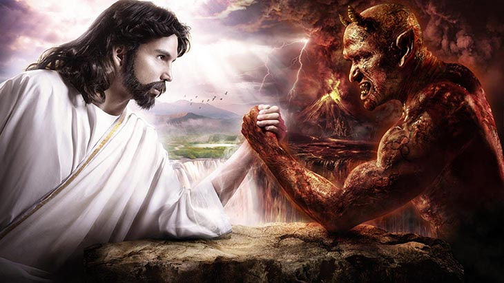 A, din, islamiyet, Allah'ın şeytanı bilerek yaratması, Allah şeytanı neden yarattı, Allah merhametli mi?, Allah ve şeytan, İnsan ve günah, Günah kimin suçu? hristiyanlık, musevilik,