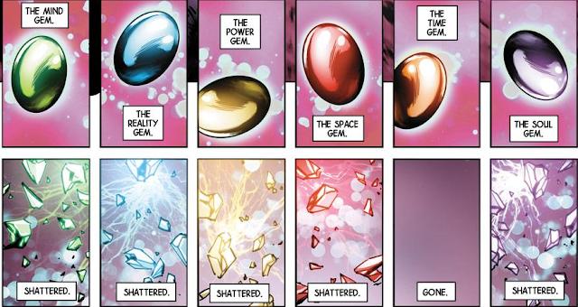 macam-macam infinity stones marvel