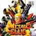 تحميل لعبة حرب الخليج القديمة للكمبيوتر مجاناً Download Metal Slug 2013 Fre