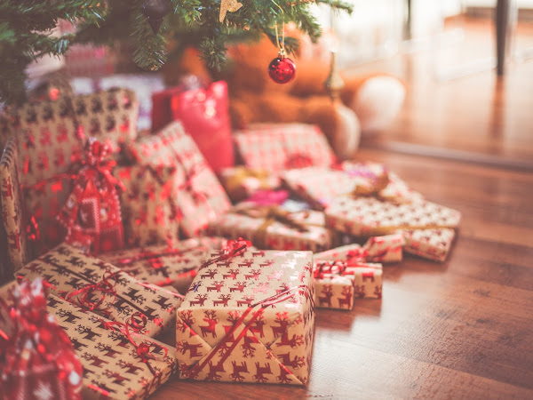 Why I Don't Buy Christmas Presents