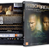 Capa DVD Prison Break 5ª Temporada (Oficial)