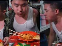 Petualang Kuliner Dunia ini Kapok Makan Mie Asli Indonesia, Alasannya Mengejutkan