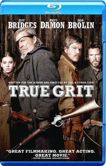 True Grit BRRip BluRay Single Link, Direct Download True Grit BRRip BluRay 720p, True Grit 720p BRRip BluRay