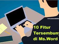 10 Fitur Tersembunyi di Microsoft Word
