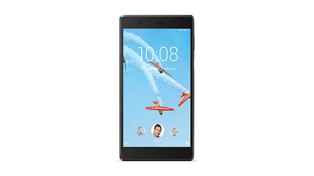 Lenovo Tab 7 Tablet-Gadget Media
